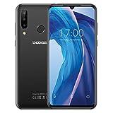 Teléfono Moviles (2020), DOOGEE N20 Smartphone Libres 6.3 Pulgadas FHD + Display, 4GB+64GB con...