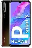 HUAWEI P Smart S - Smartphone con Pantalla OLED de 6.3' (4GB DE RAM + 128GB de ROM, Cámara Triple...