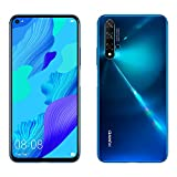 Huawei Nova 5T, Smartphone (6GB de RAM, 128GB de Memoria Interna, 5 Cámaras IA, FullView Display,...