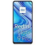 Xiaomi Redmi Note 9 Pro - Smartphone de 6.67' (6 GB RAM, 64 GB ROM, cámara AI Quad de 64 MP,...