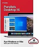 Parallels Desktop 16 for Mac | Subscription | 1 Dispositivo | Mac | Código de activación Mac...