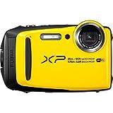 Fujifilm FinePix XP120 - Cámara acuatíca de 16.4 MP (Pantalla de 3', estabilizador óptico, Video...