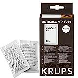 KRUPS F0540010 Kit Descalcificación, Plastic, Multicolor