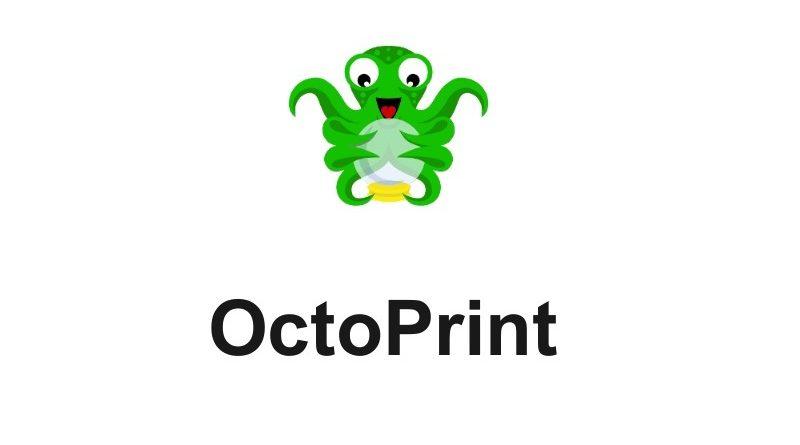 Tutorial Octoprint