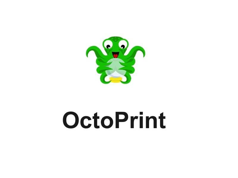 Tutorial  OctoPrint, control remoto de impresora 3D (Parte 1)