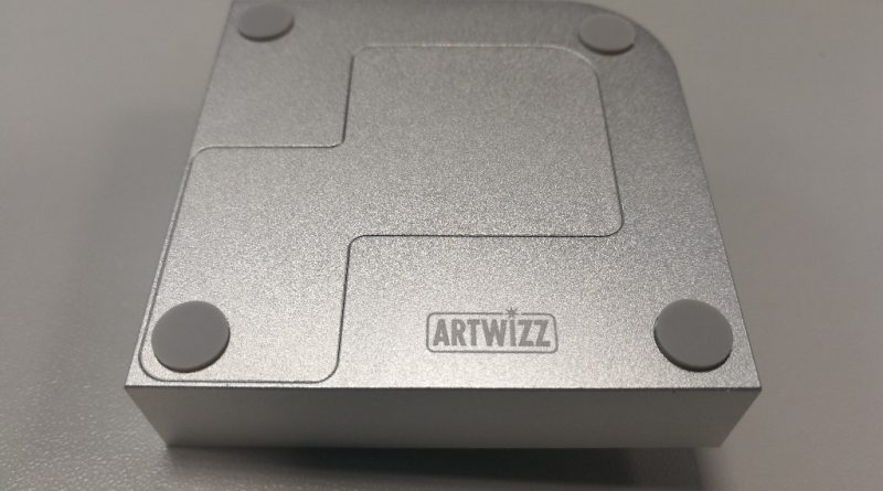 Artwizz USB-C Dock