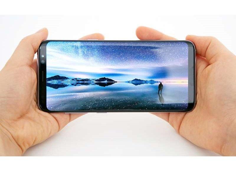 Samsung Galaxy S9 Mini Samsung Galaxy S8 de importación