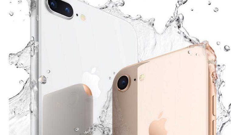 cómo hacer un hard reset en el iphone 8
