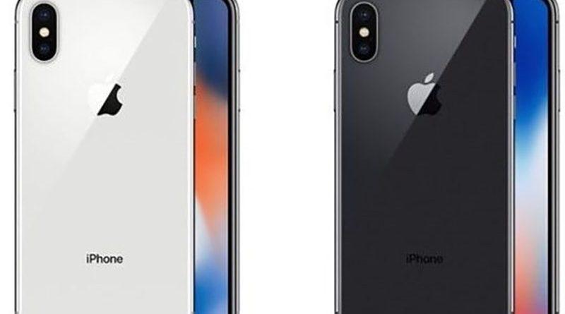 iPhone X en España