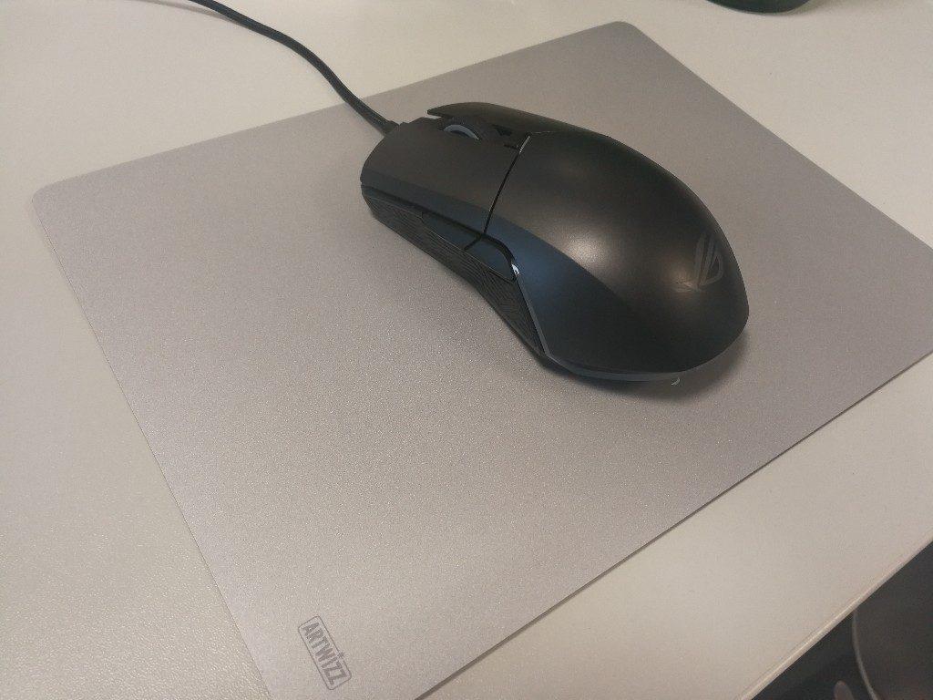Mousepad de Artwizz