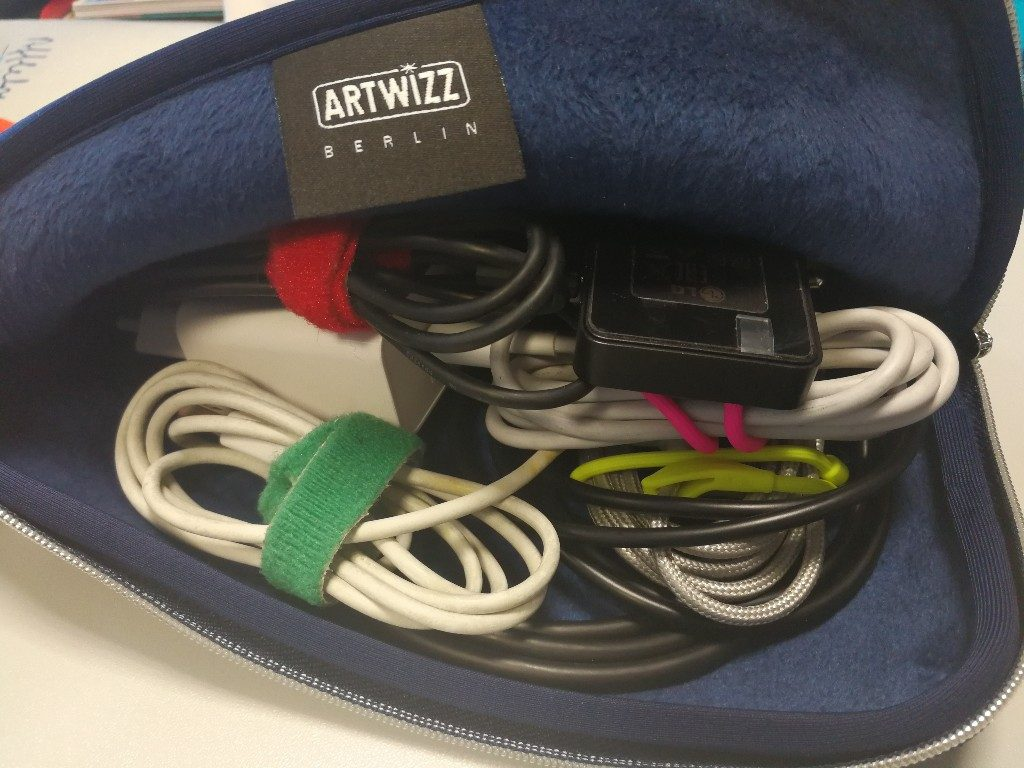 Organizador de cables Artwizz