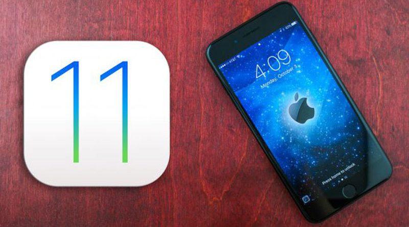 Novedades de iOS 11.2