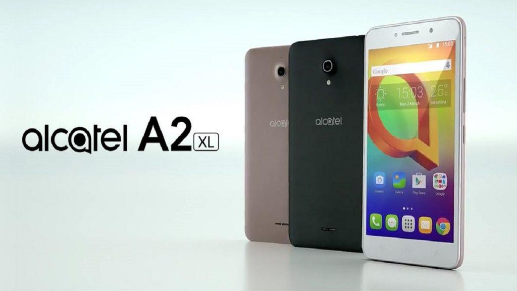 Alcatel A2 XL