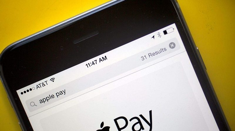 Apple Pay con Openbank