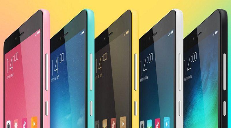 moviles Xiaomi en Amazon