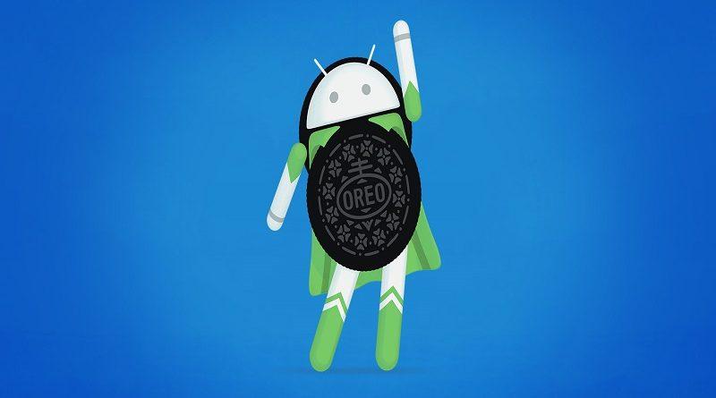 Novedades de Android 8.1