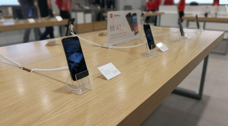 tienda Xiaomi Leganés Tienda de Xiaomi en La Vaguada