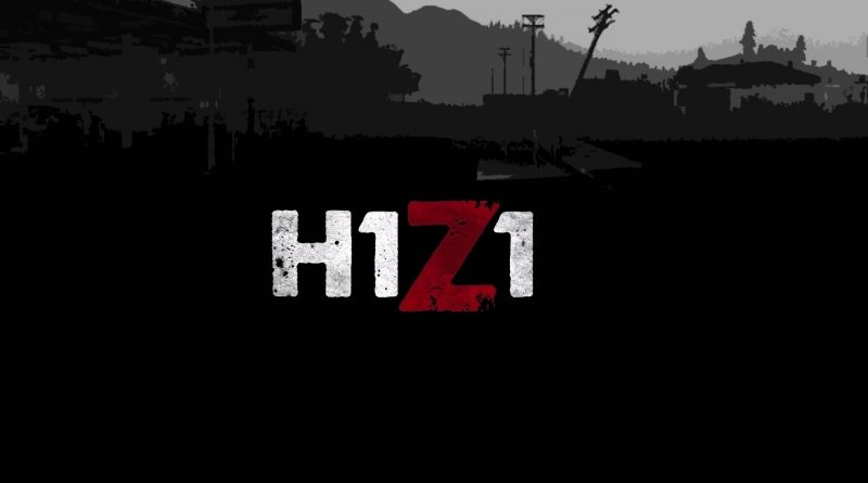 H1Z1 gratis
