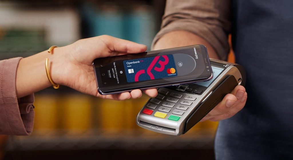 Android Pay en Openbank