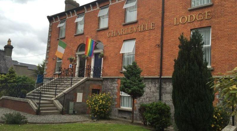 hotel de Dublín