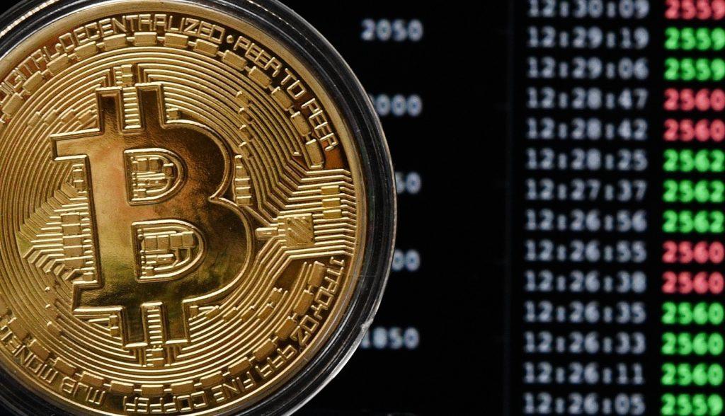 Hacienda y el bitcoin