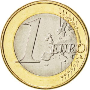 iPhone X 1 euro