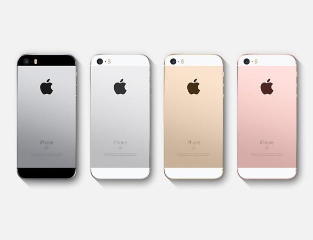Comprar iPhone en Estados Unidos