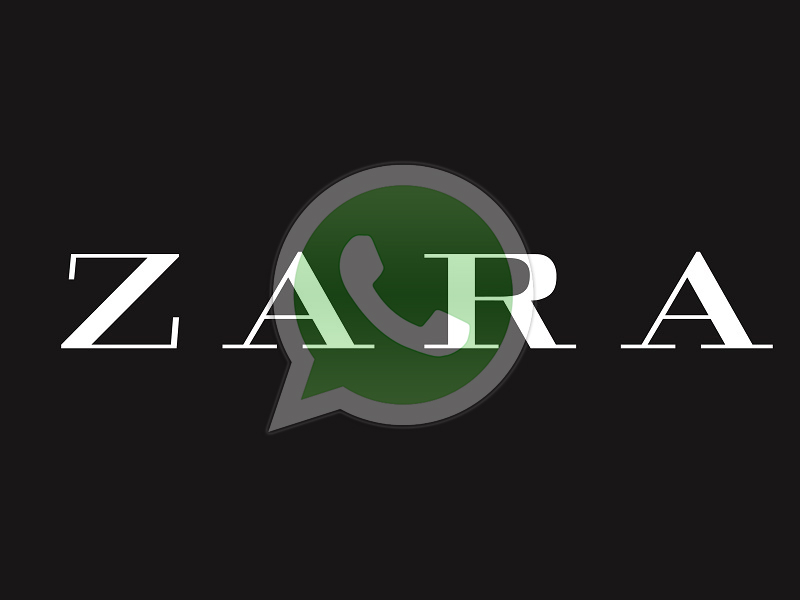 Oferta de Zara en Whatsapp: ¿estafa o chollo a la vista?