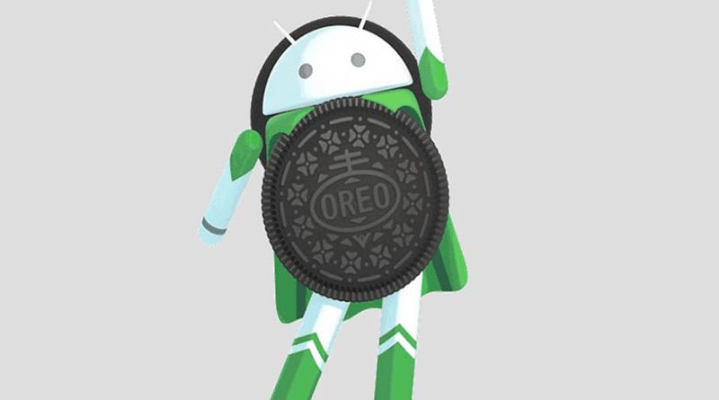 Android 8.0 Oreo en OnePlus 5T