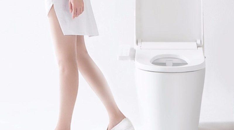 WC de Xiaomi