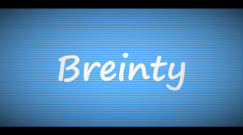 Breinty