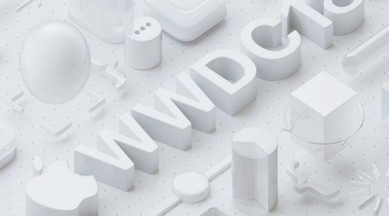 Fecha de la WWDC 2018