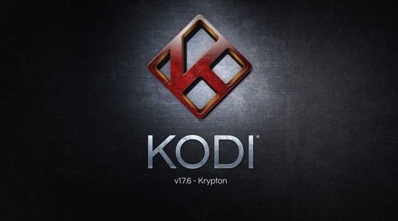 configurar Kodi