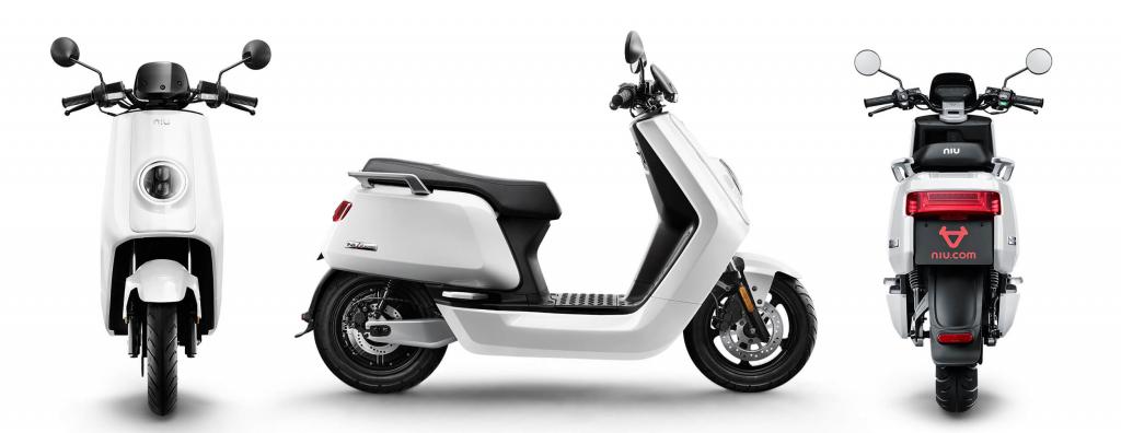 scooters eléctricas