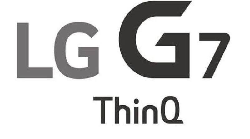 presentación del LG G7