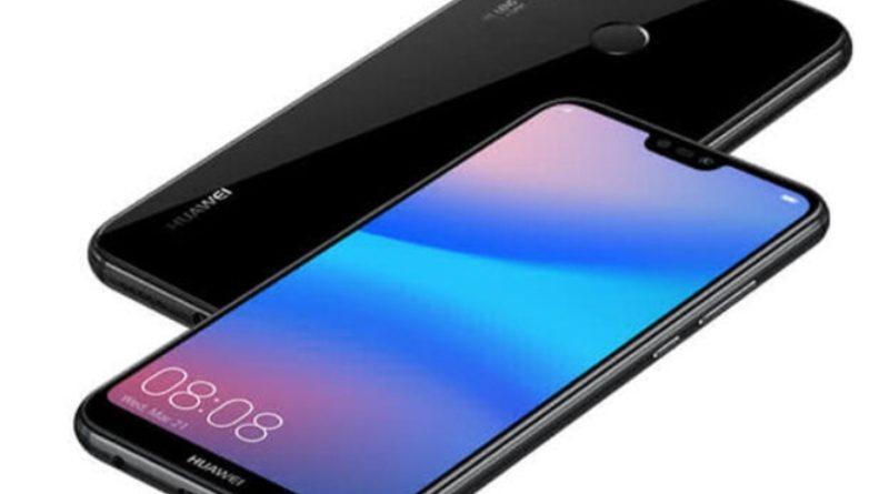 fundas Huawei P20 Lite