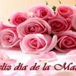 felicitaciones del Día de la Madre