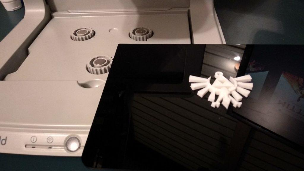 Voladd 3D Printer