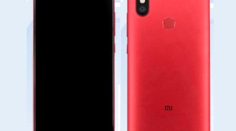filtraciones del Xiaomi Mi 6X
