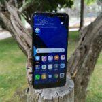verificar el id de huawei Huawei P20 Huawei P20 twilight