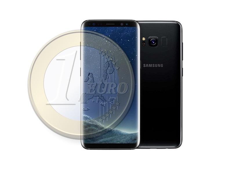Samsung Galaxy S8 por 1 euro