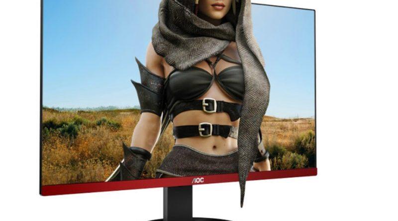 AOC G2590FX monitores