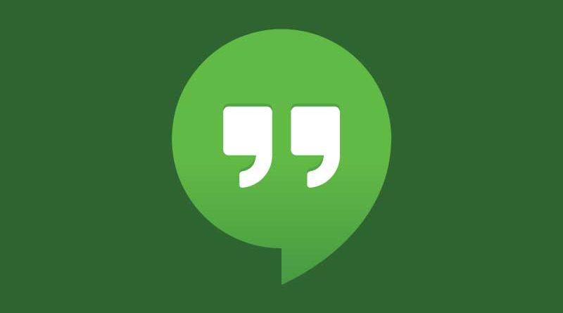 Bots en Hangouts Chat