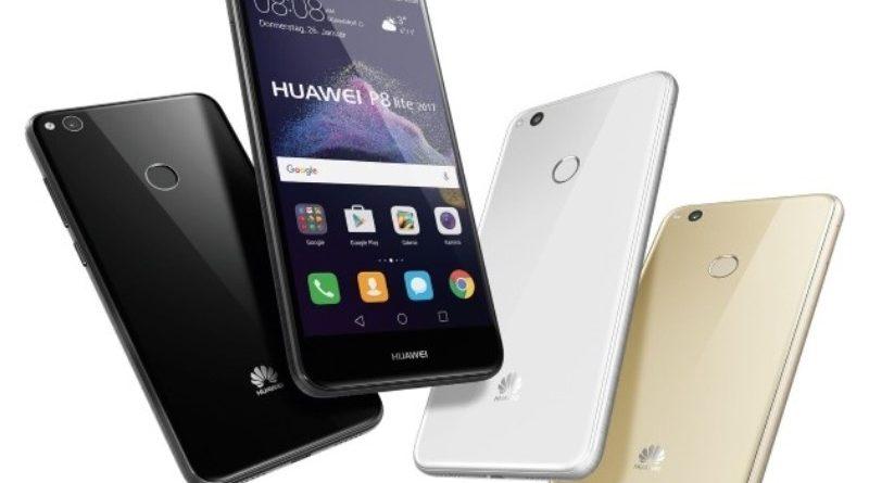 Trucos Huawei P8 Lite