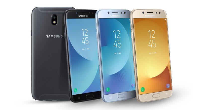 Led de notificaciones en Samsung Galaxy J5, J7 y J3: cómo activarlo