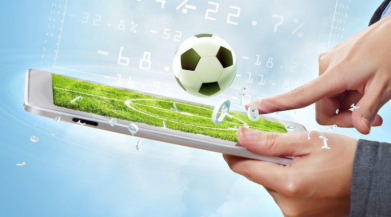 cómo apostar online en el mundial