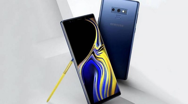 Fundas Samsung Galaxy Note 9