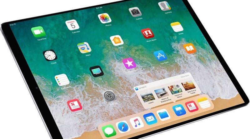 apps para la vuelta al cole con ipad pro 2018