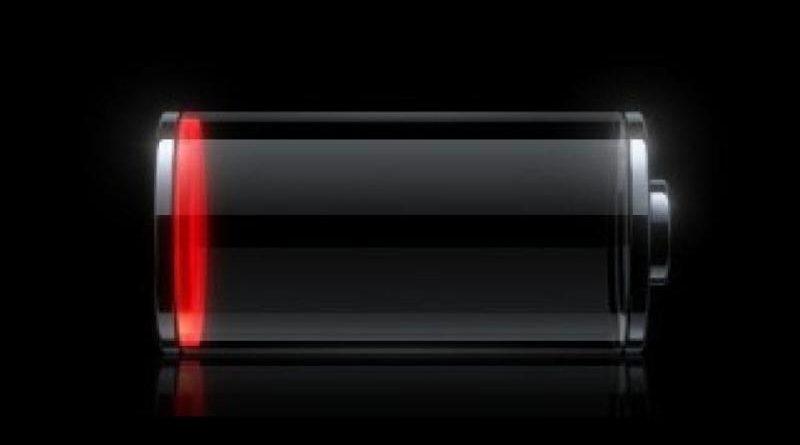 Ahorrador de batería