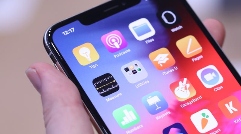 Reparar Los Nuevos iPhone